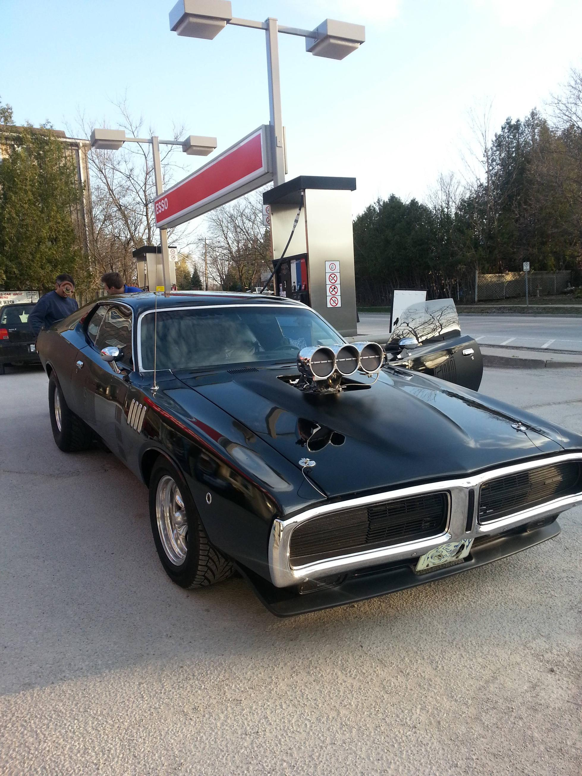 Cool or Corny? | Mopar Blog