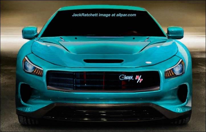2015 Dodge Charger | Mopar Blog