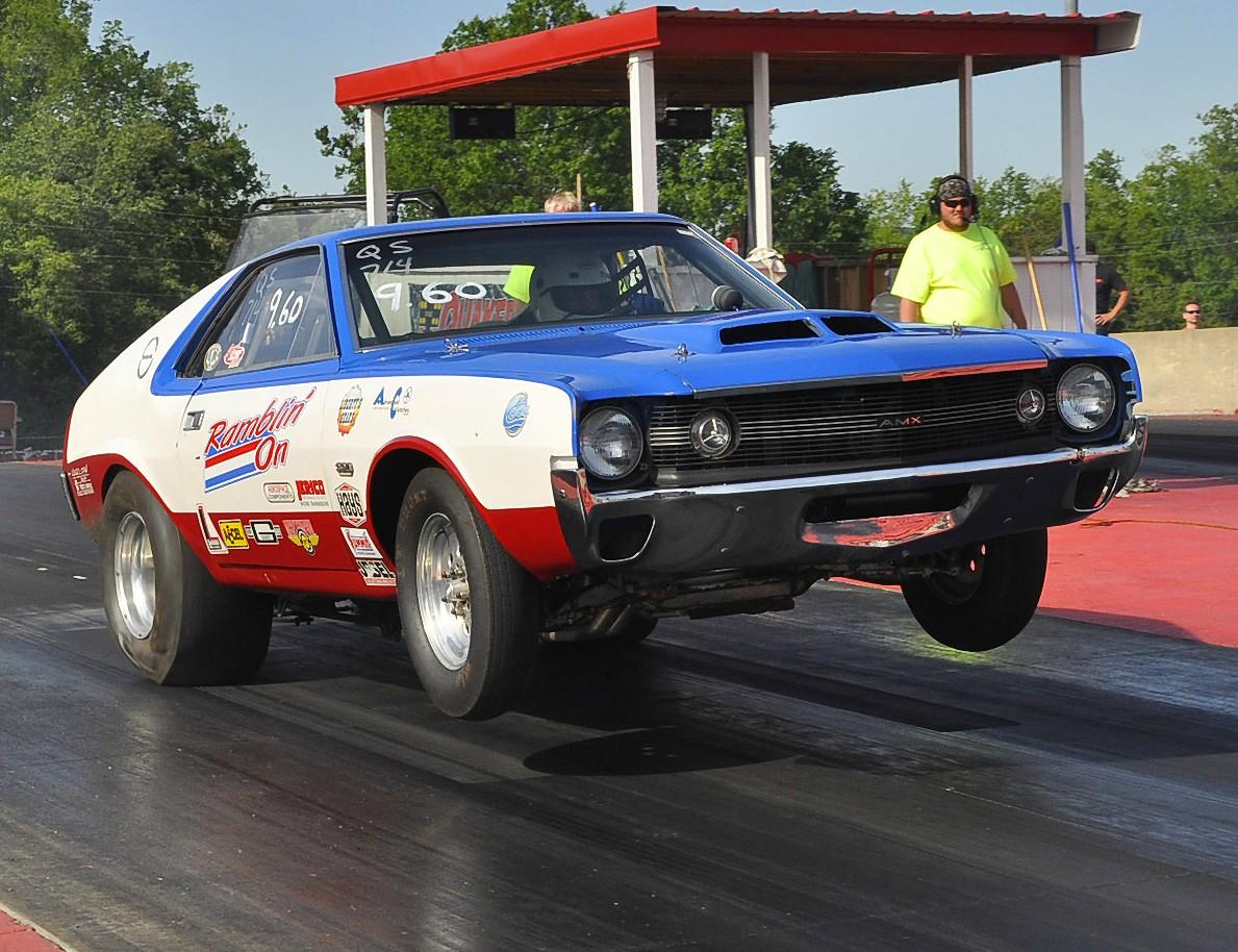 Dodge Hellcat For Sale >> Mopars and AMCs at Quaker City Dragway | Mopar Blog