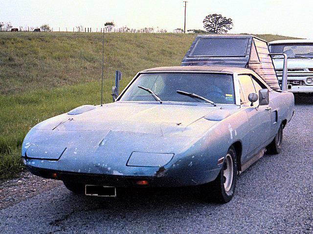Wing Car Motorhome Mopar Blog