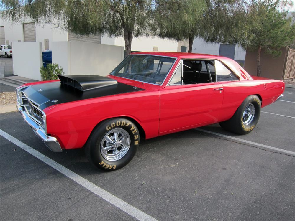 1968-Hemi-Dodge-Dart