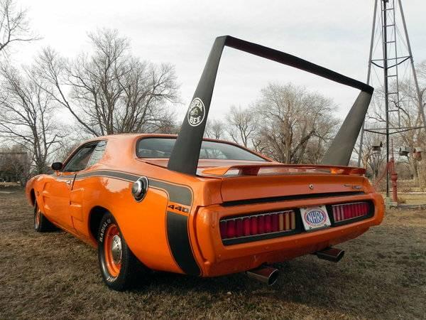 """1974 Dodge Charger """"Daytona"""" on Craigslist   Mopar Blog"""