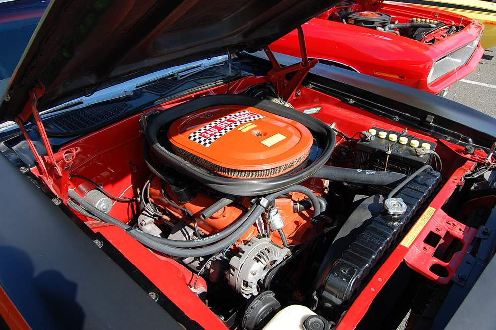 ARR-Cuda-motor