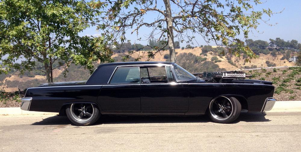 green hornet movie car on ebay mopar blog. Black Bedroom Furniture Sets. Home Design Ideas