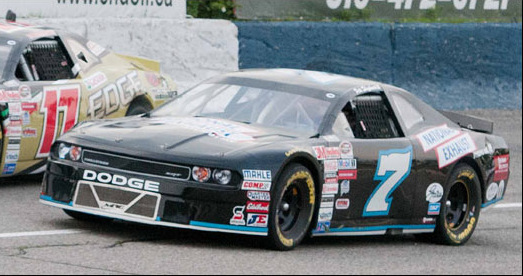 Vintage Nascar Race Cars For Sale >> Dodge Scores a Win in NASCAR Canadian Tire Series | Mopar Blog