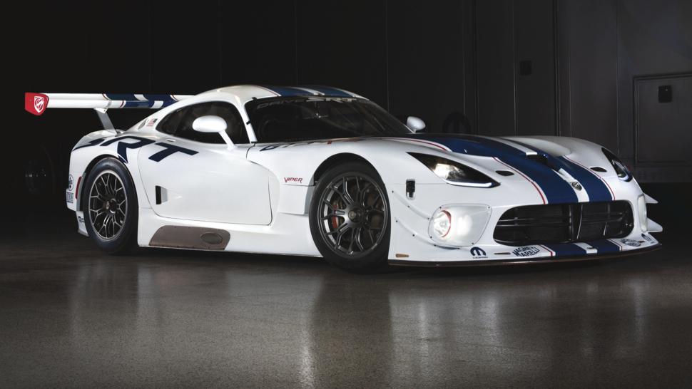 SRT-Viper-GT3-R