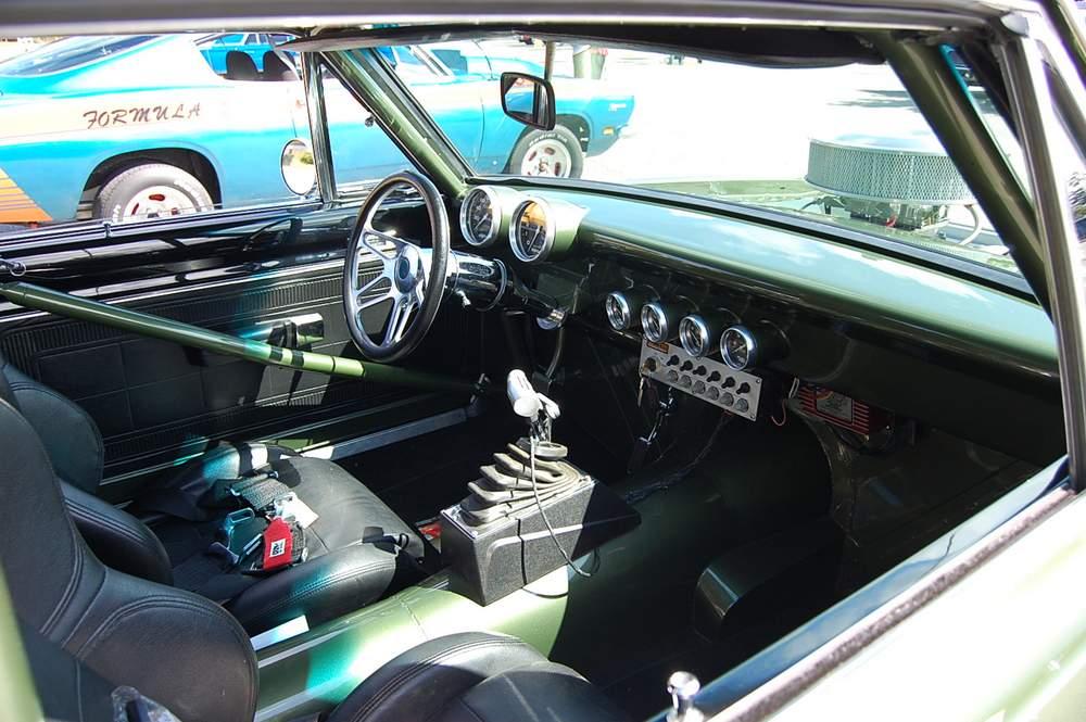 green-dart-interior