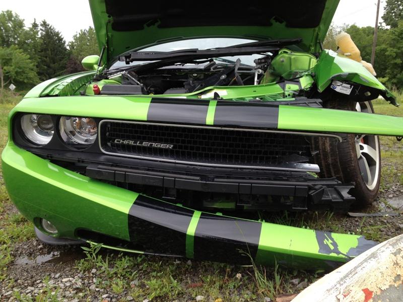 green-with-envy-Dodge-Challenger-SRT8-392-wreck-8