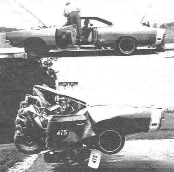 Wrecks Mopar Blog