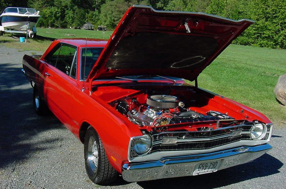 1969-Dodge-Dart-GTS-red-1