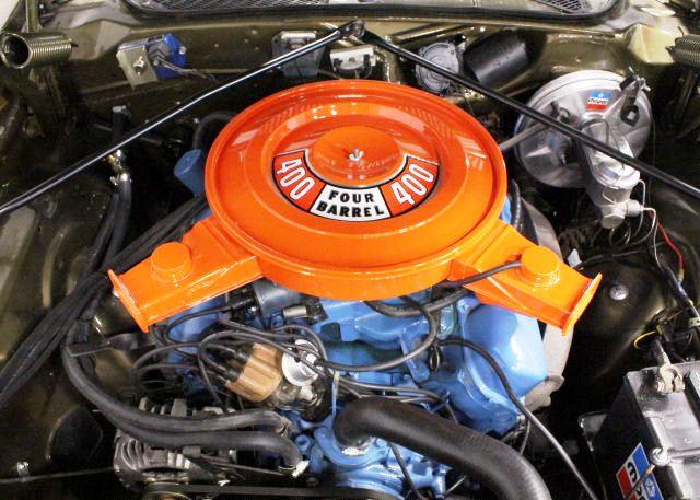 Reader's Rides: Frank Mehler's 1972 Dodge Charger Rallye ...