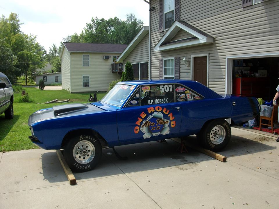 Reader S Rides Mike Moreck S 1972 Dodge Dart Swinger