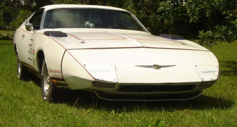 1973 Dodge Charger Daytona On Ebay Mopar Blog