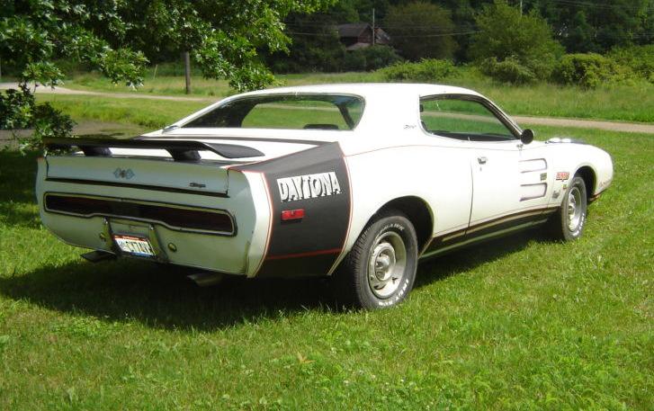 1977 Dodge Daytona Charger For Sale.html | Autos Weblog