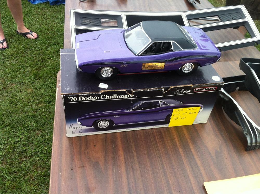 2013-Carlisle-Chrysler-Nationals-Challenger-model