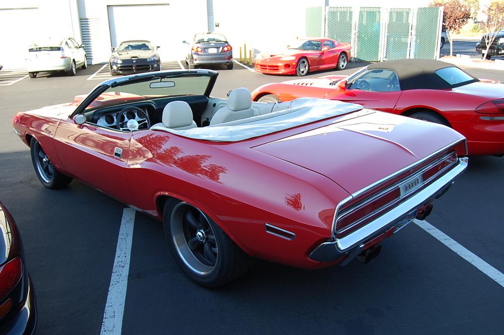 Challenger-Convertible-rear