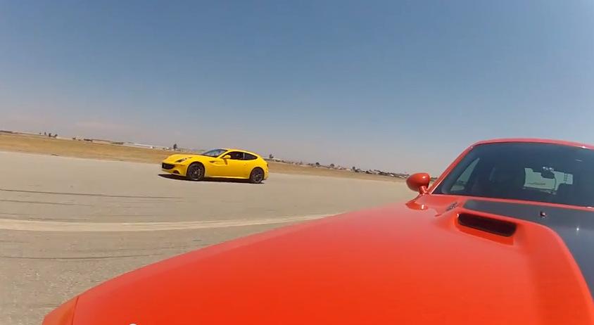 Challenger-SRT8-Ferrari-FF