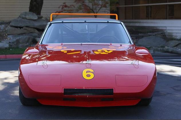 Cotton Owens 1970 Dodge Charger Daytona For Sale Mopar Blog