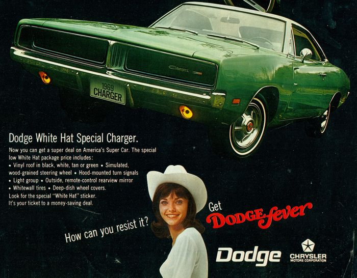 Dodge-Fever-Girl-Charger
