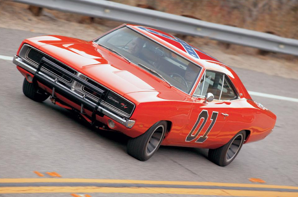 dodge charger general lee jumping car interior design. Black Bedroom Furniture Sets. Home Design Ideas