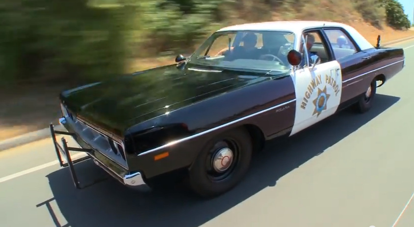Jay-Leno-1969-Dodge-Polara-440-Cop-Car