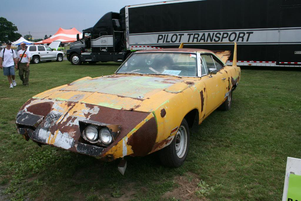 Wrecked Cars For Sale >> Limelight 1970 Plymouth Superbird Before and After | Mopar ...