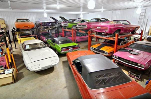 Mopar-garage