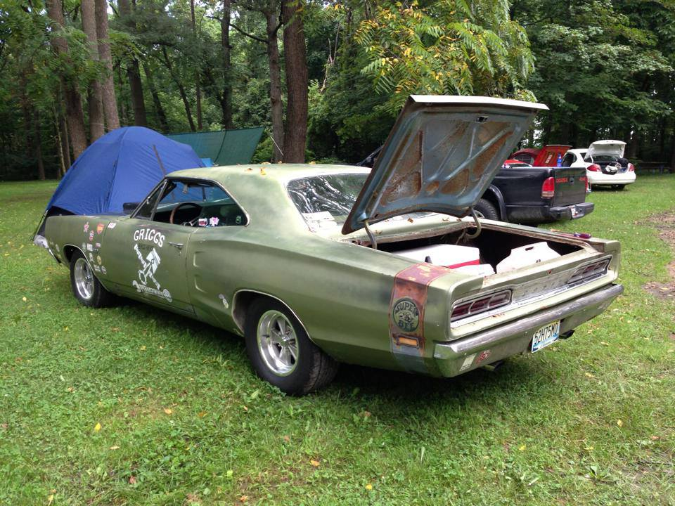 Ratty Muscle Cars | Mopar Blog