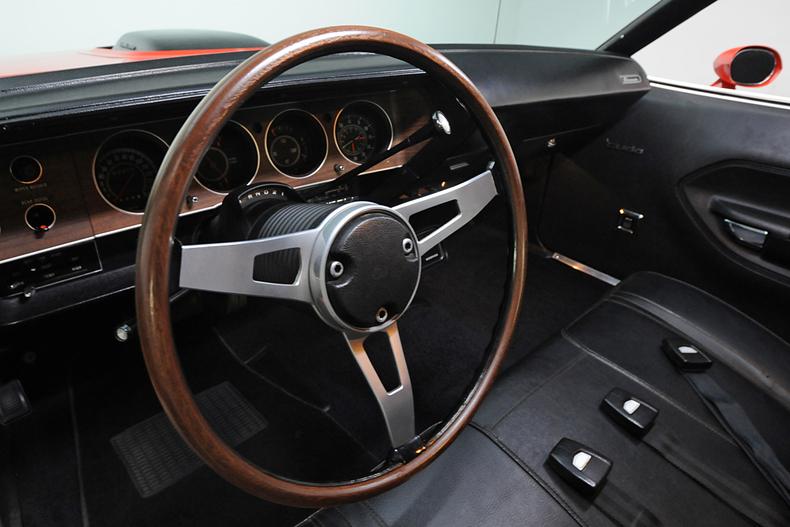 ... 1971 Plymouth Hemi Cuda 14 ...