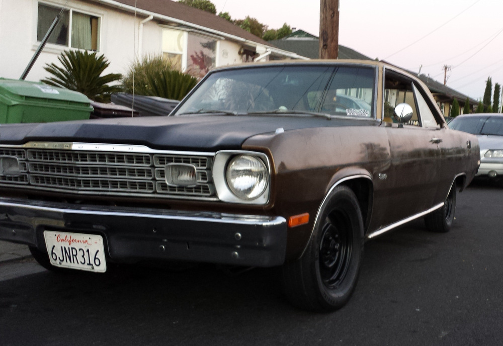 Reader S Rides Buddy Barraza S 1973 Plymouth Scamp Mopar Blog