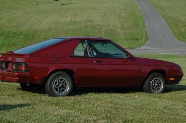 1987-Dodge-Charger-RWD-1