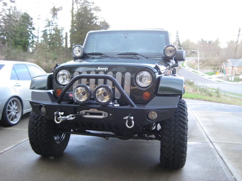 reader s rides gregory torfin s 2011 jeep wrangler sahara. Black Bedroom Furniture Sets. Home Design Ideas