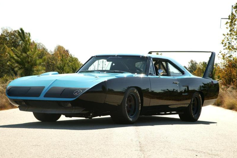 Goldberg-Superbird