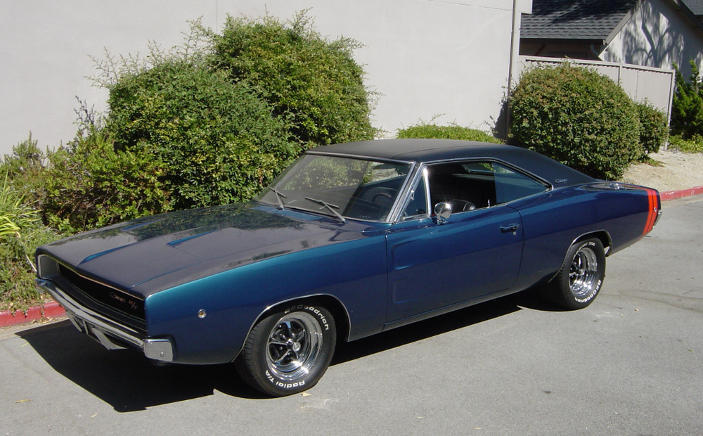 1968-Dodge-Charger-RT-blue
