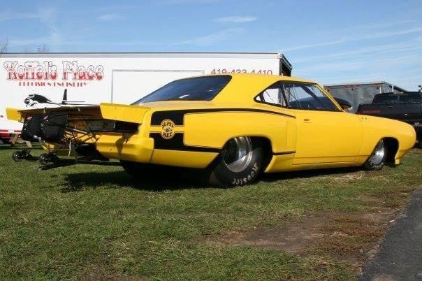 Super Bee Car Wash