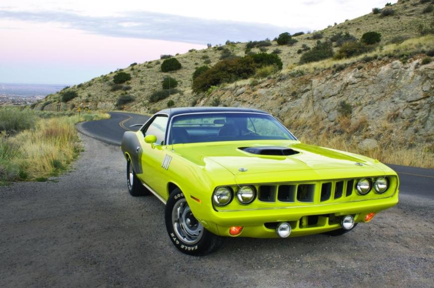 Hemmings-1971-Plymouth-Cuda-340