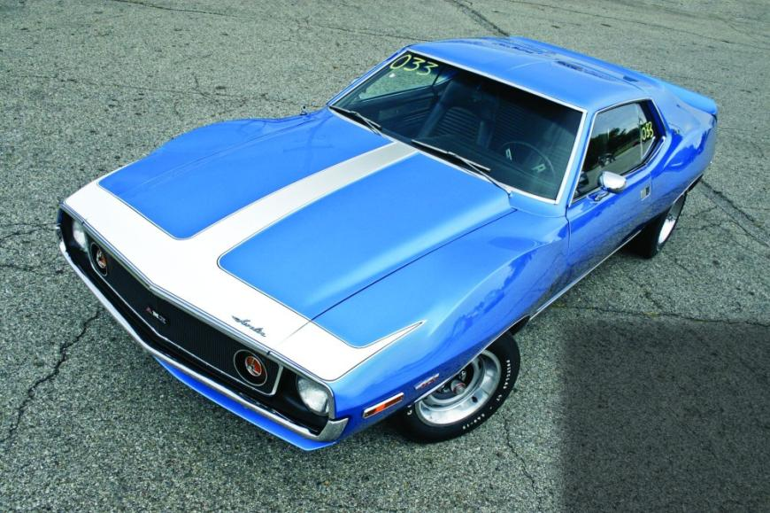 Dodge Dealership San Diego >> Vote for the 2013 Hemmings Muscle Machine of the Year! | Mopar Blog