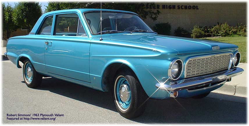 1963-Plymouth-Valiant