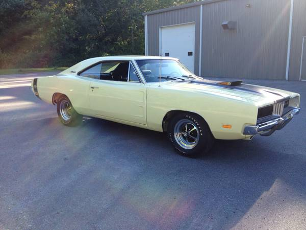 Charger Project For Sale 1969 Craigslist Autos Post