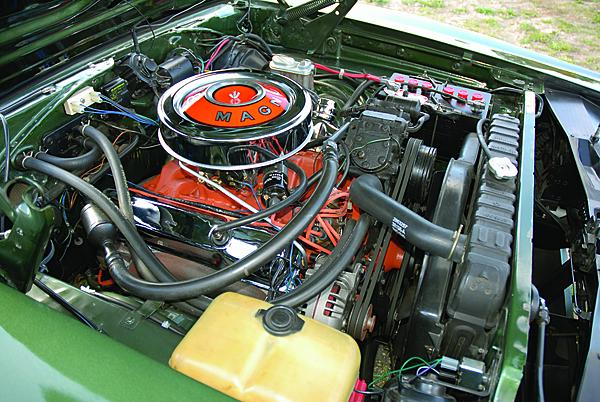 Dodge Charger Hellcat >> All in the Family 1969 Chargers | Mopar Blog