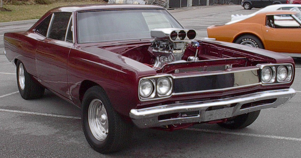 1969-Plymouth-Road-Runner-1