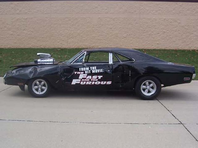 The Fast And The Furious Charger Is For Sale Mopar Blog
