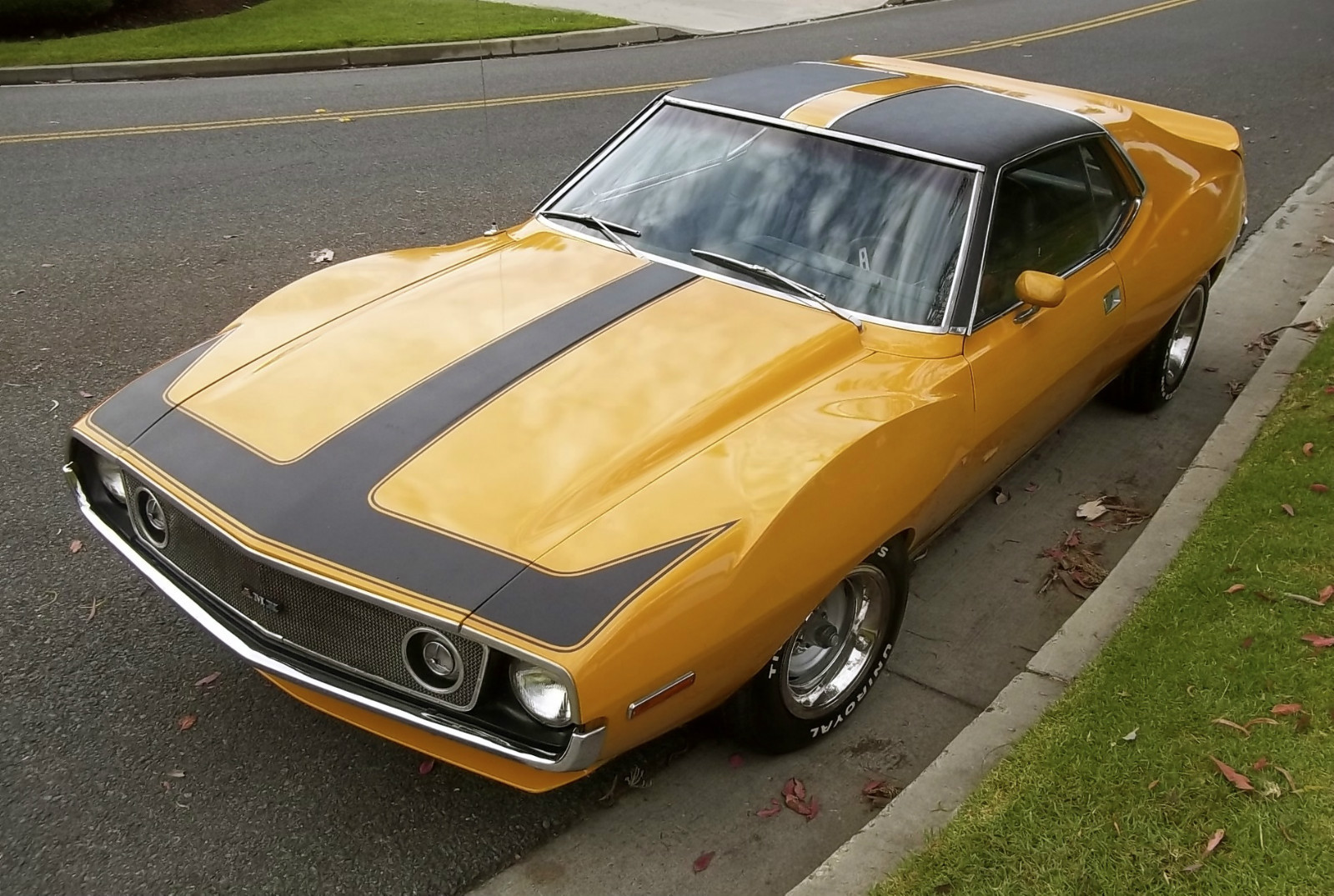 1971 amc javelin amx for sale mopar blog. Black Bedroom Furniture Sets. Home Design Ideas