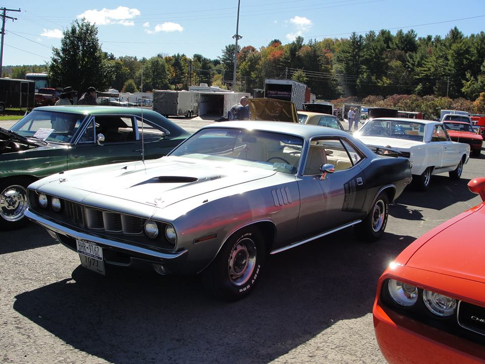 Hellcat For Sale >> Even More Mopars at Lebanon Valley Dragway | Mopar Blog