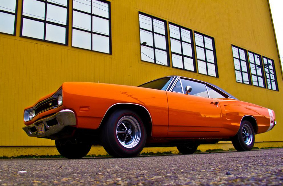 superbee-orange