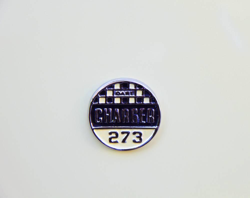 1965-Dodge-Dart-Charger-273-badging