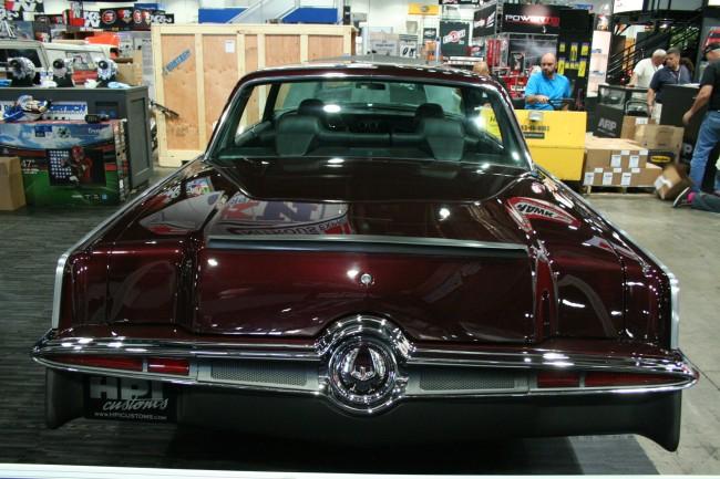 1966-Chrysler-Imperial-rear