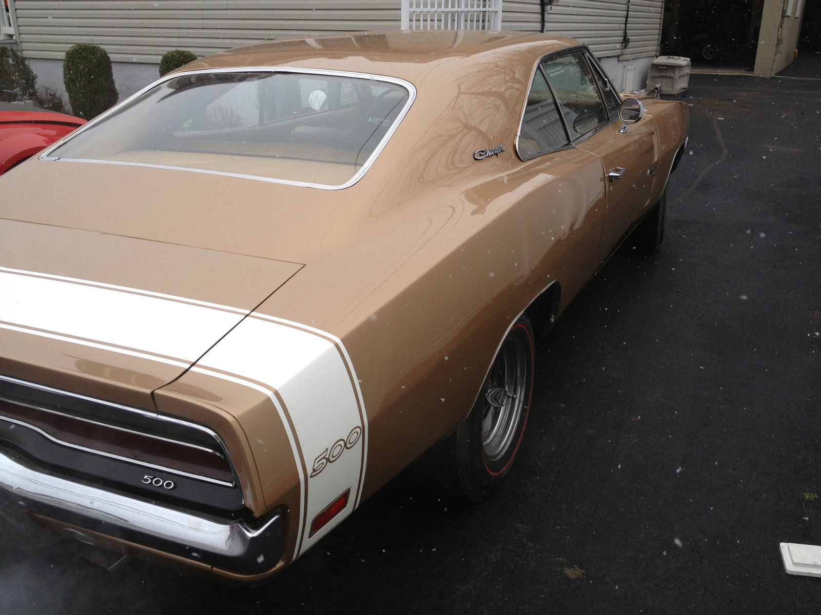 1968 dodge charger 500 for sale
