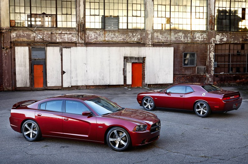 2014-Dodge-Charger-and-Challenger-100th-Anniversary-Edition