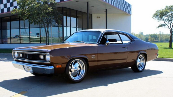 1970-Plymouth-Duster-3qtr
